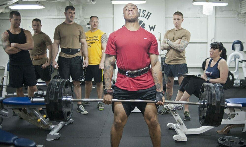 Claves para diferenciar cómo respirar en ejercicios de fuerza o de relajación