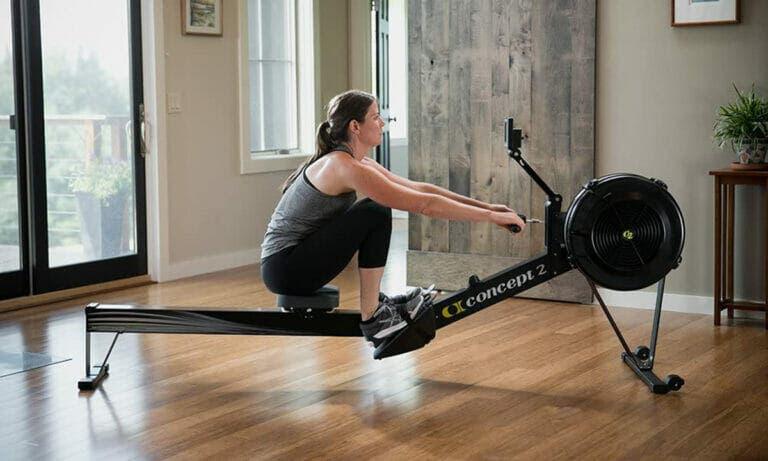 ¿Cuáles son las mejores ofertas de máquinas fitness por el Black Friday?