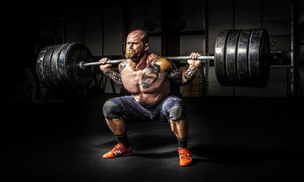 Importancia de respirar de forma consiente al entrenar