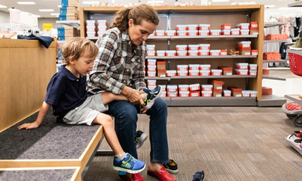 Importancia de evaluar detalladamente la calidad de las zapatillas de deporte para niños