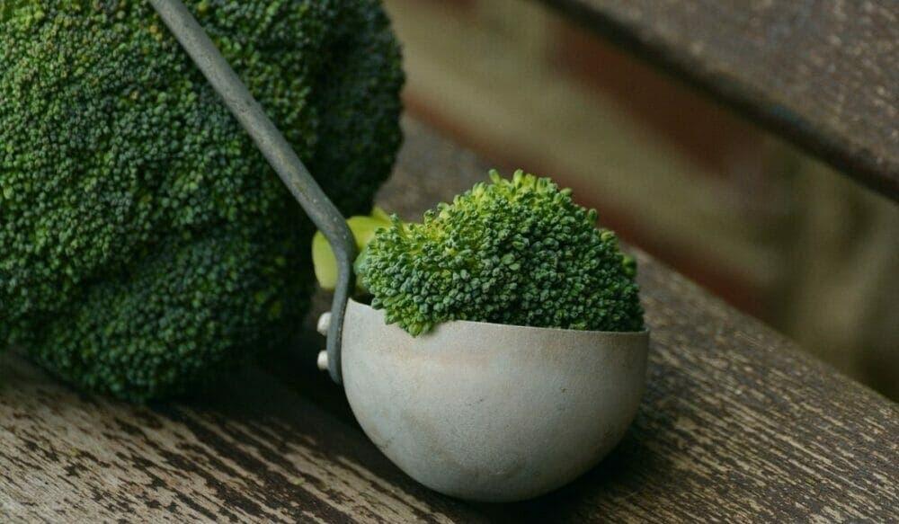 beneficios brócoli