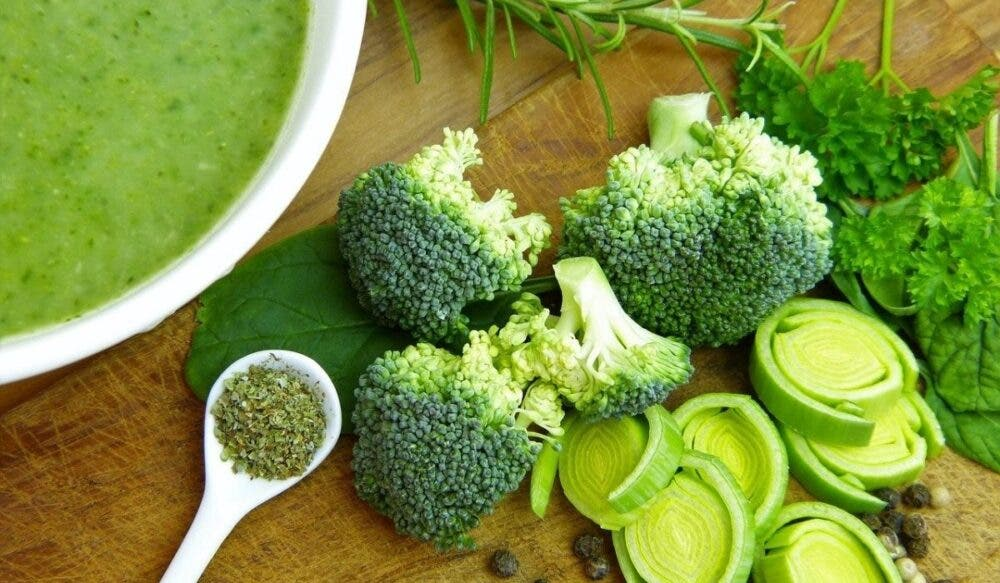 formas de cocinar brócoli