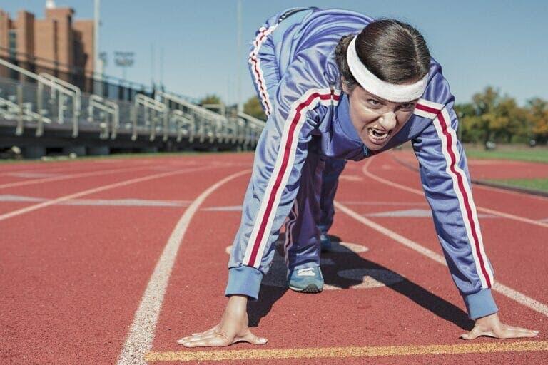 diferencias entre el Jogging y el running