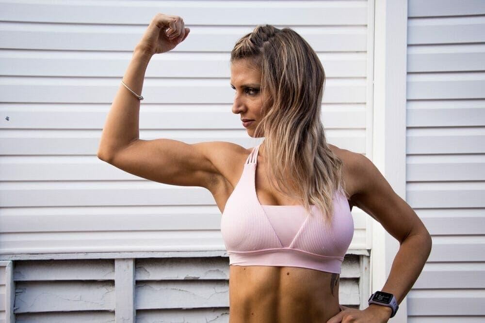 Planificación base del entrenamiento de musculación