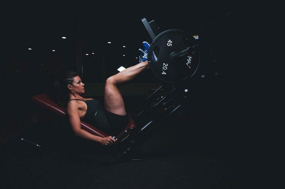 Planificación del ejercicio de musculación