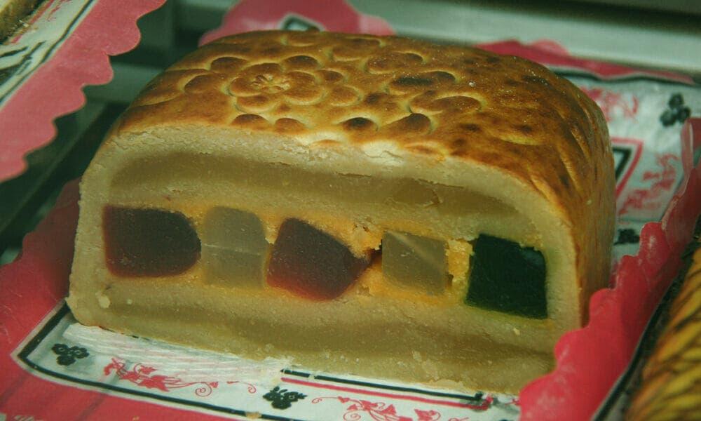 Pan de Cádiz, uno de los platos tradicionales navideños españoles originario de Cádiz