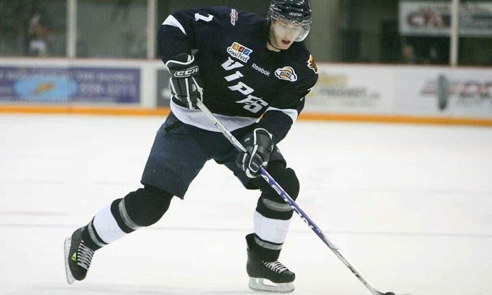 actividades de invierno: hockey sobre hielo