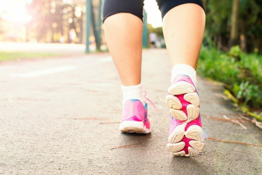 Rutinas de ejercicio para mantener el corazón sano.