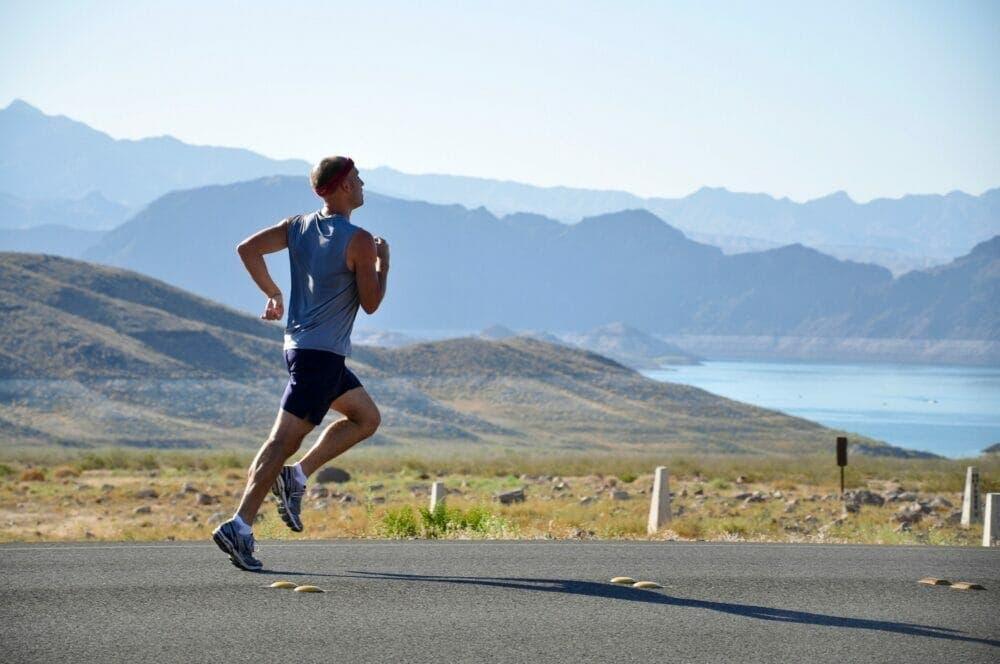 Correr para cuidar el corazón