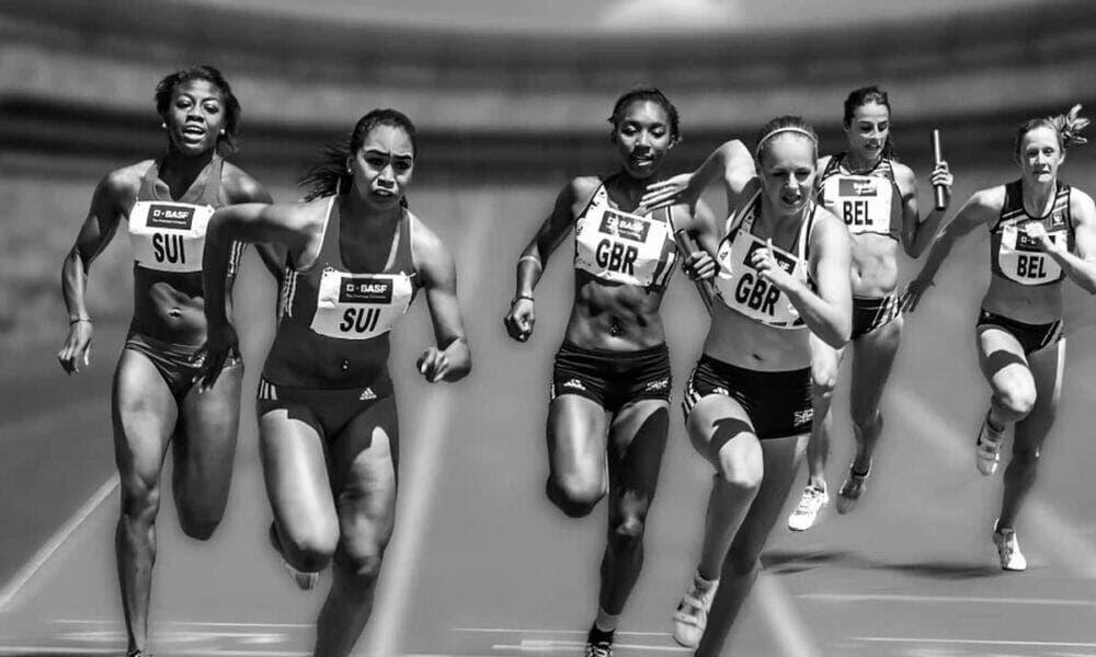 Deporte y sostenibilidad carrera
