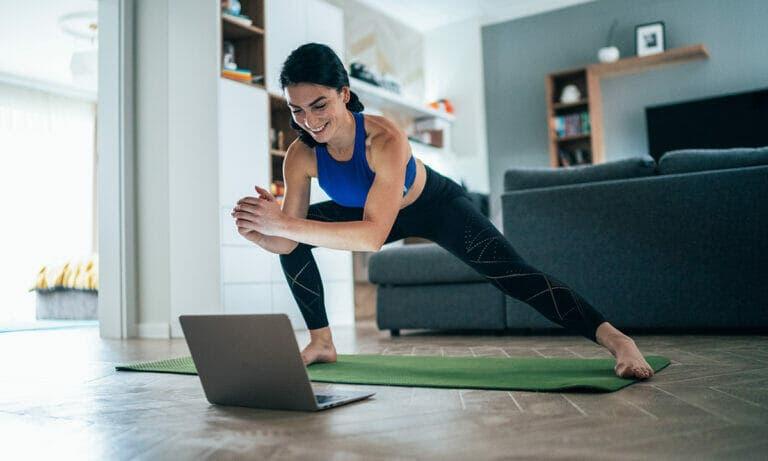 Nuevas tendencias en fitness para 2021