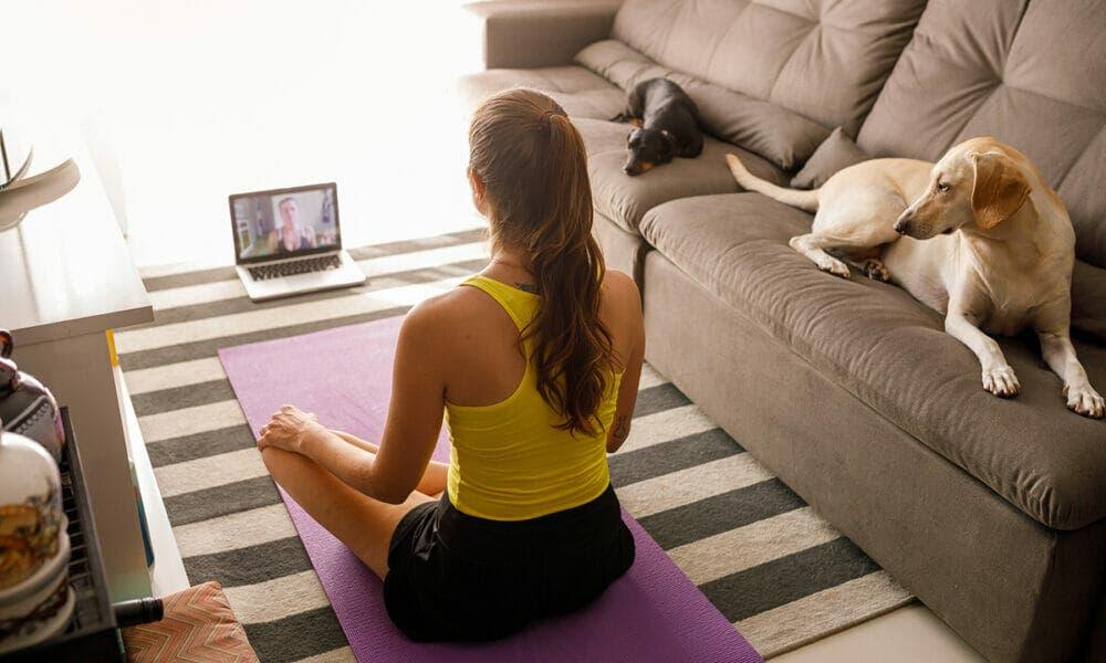 Nuevas tecnologías de entrenamiento fitness
