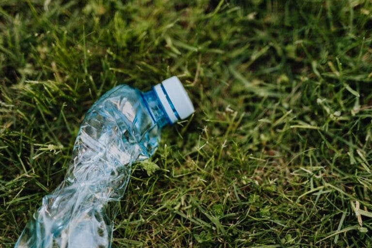 Consejos para evitar basura en la naturaleza