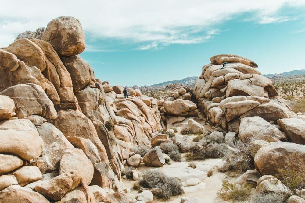beneficios del bouldering