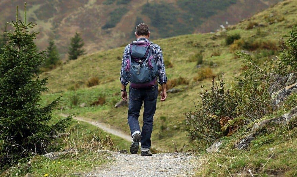 Caminar para combatir el insomnio