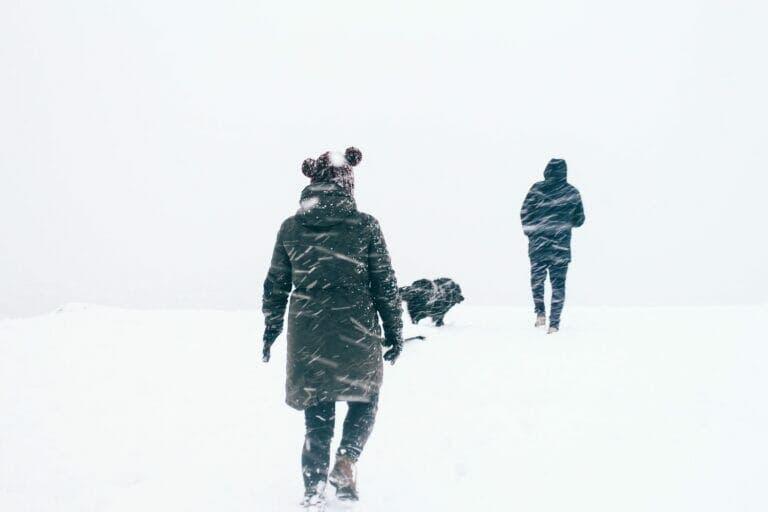 cuidados para el frío extremo