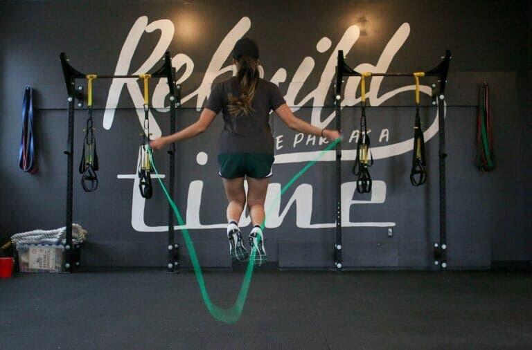 Rutina para activar todo tu cuerpo en el gimnasio