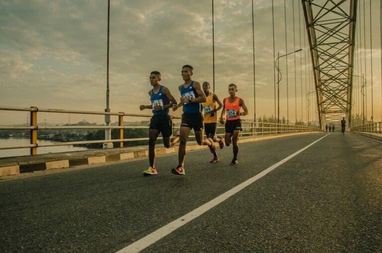 dolor intercostal al correr