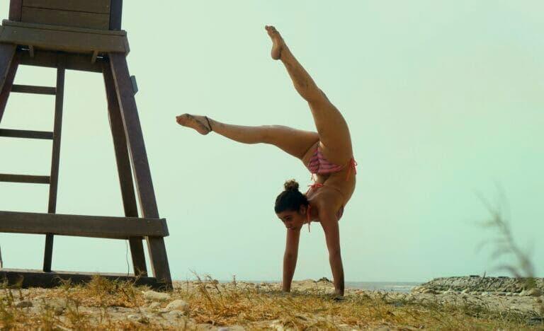ejercicios de equilibrio
