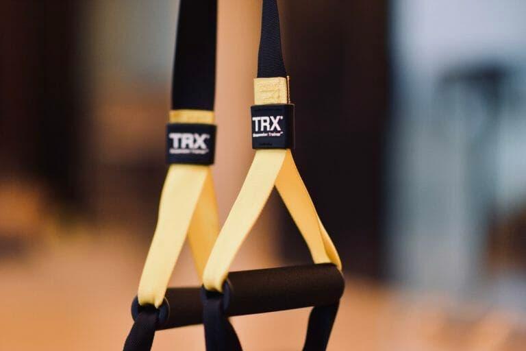 remo en TRX