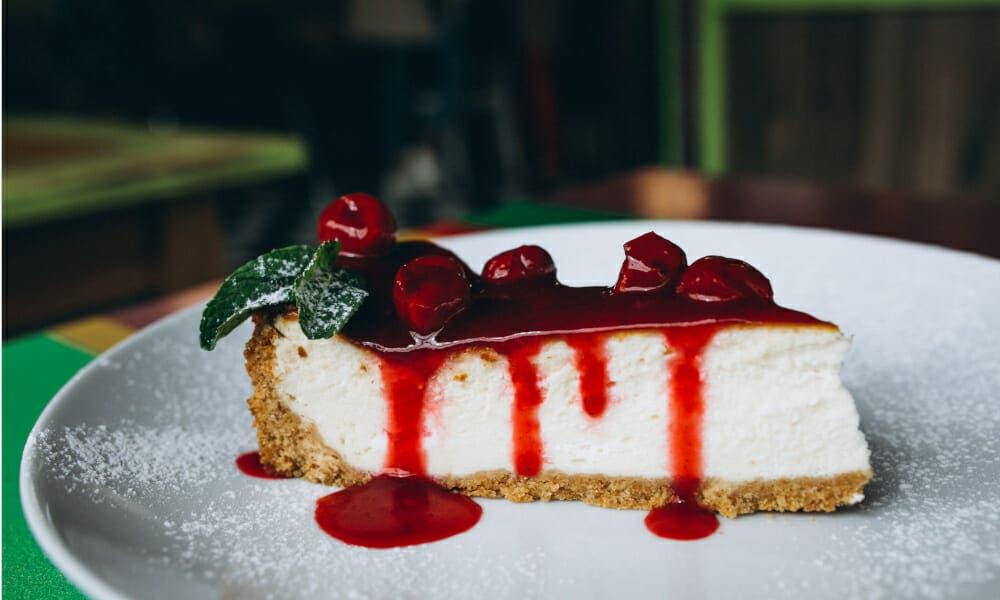 recetas más exitosas: tarta de queso