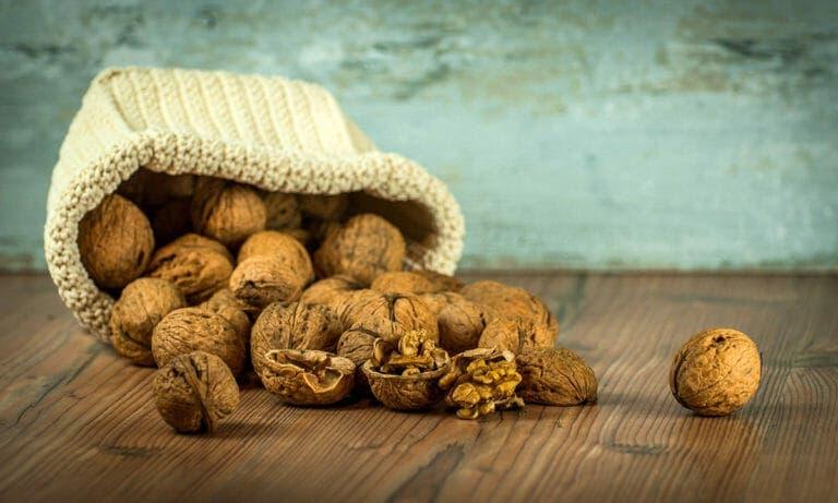 Principales beneficios de comer nueces con frecuencia