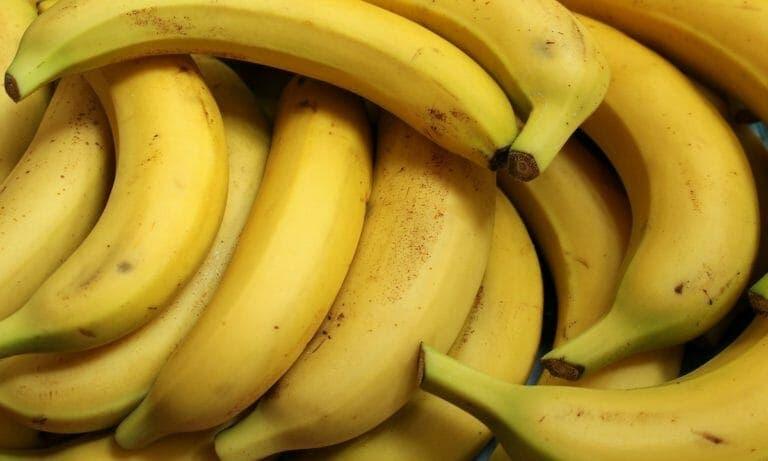 Beneficios de comer plátanos