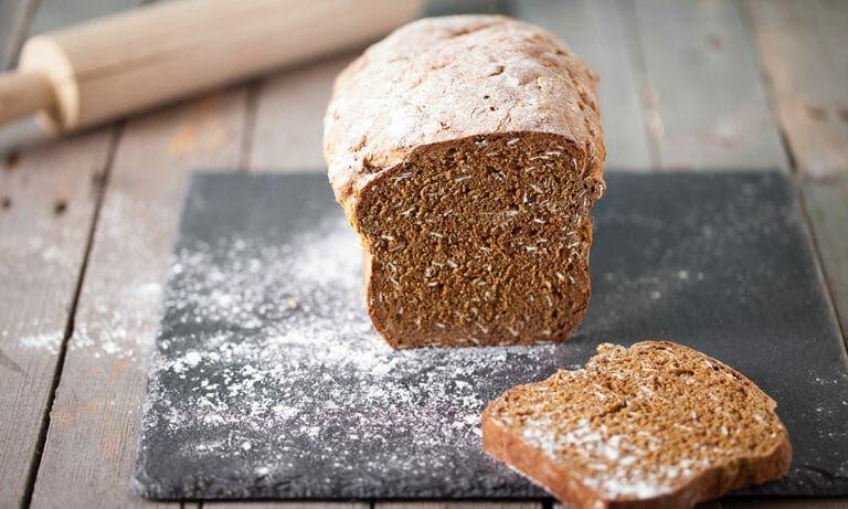 Principales beneficios de comer pan de trigo sarraceno