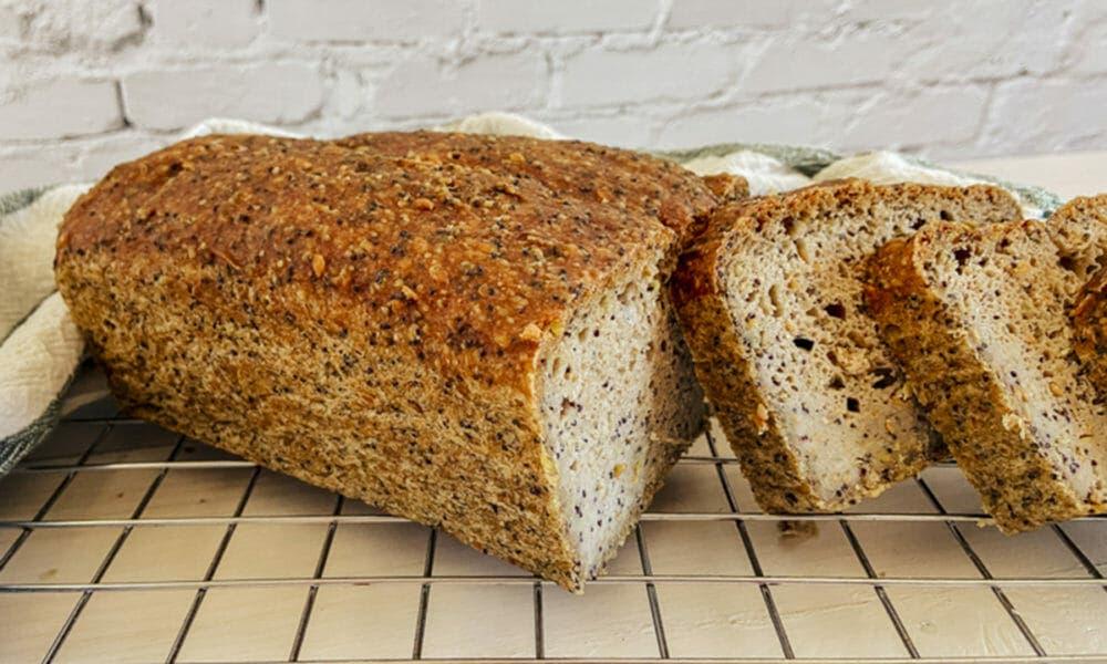 Antioxidantes y aminoácidos del pan de trigo sarraceno