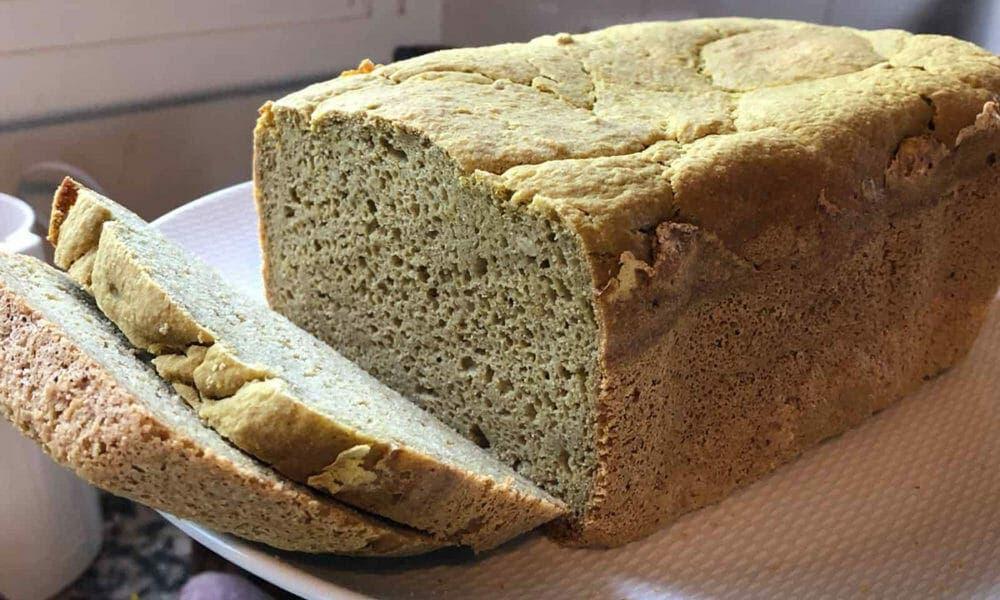 Beneficios de comer frecuentemente pan de alforfón