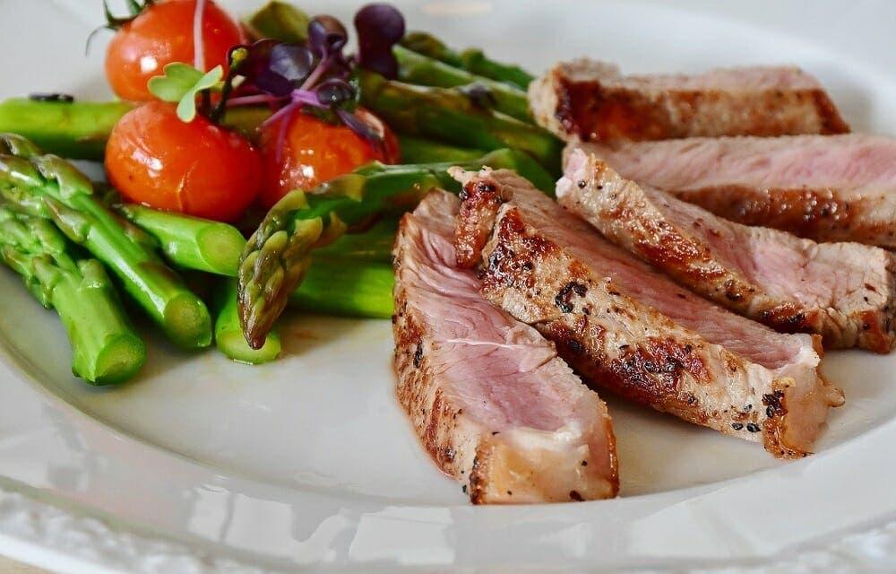 recetas saludables para bajar de peso