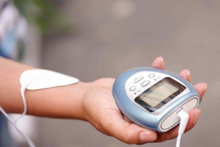 entrenamientos con electroestimulador muscular