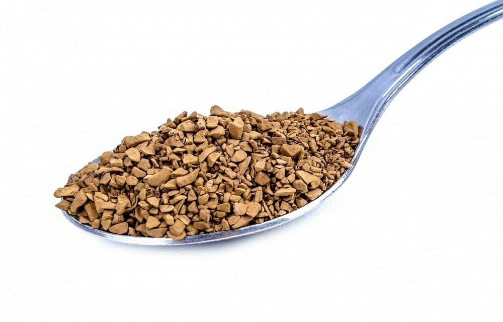 suplemento dietético en polvo