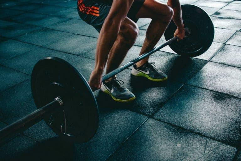 ejercicios para piernas tras una lesión