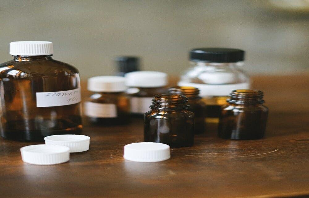 Propiedades medicinales de la hierba Luisa