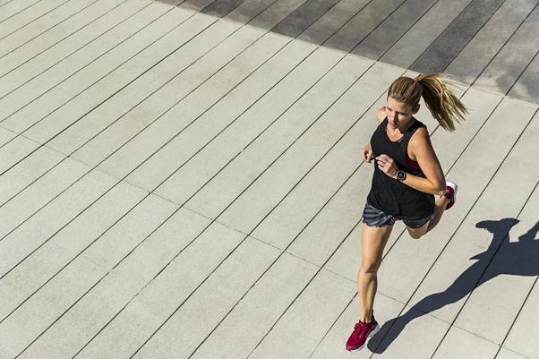 los runners necesitan alguno de los suplementos nutricionales para corredores para un mejor rendimiento