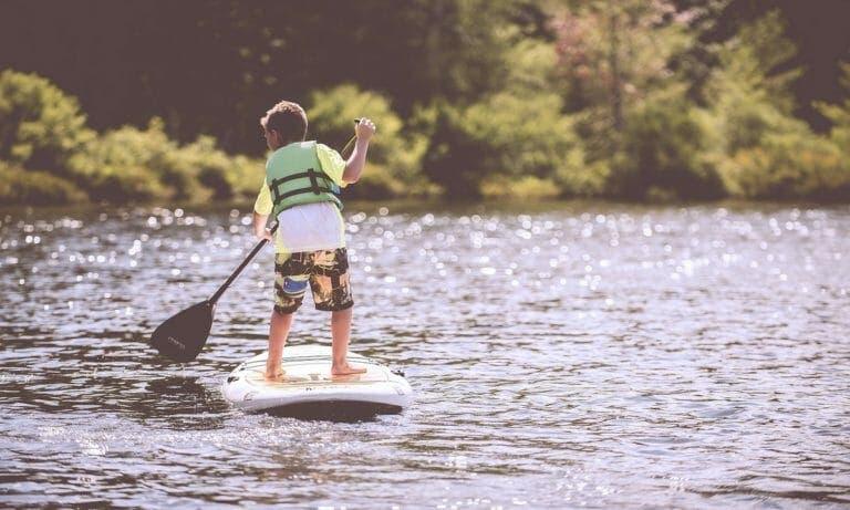 Tablas de paddle surf baratas