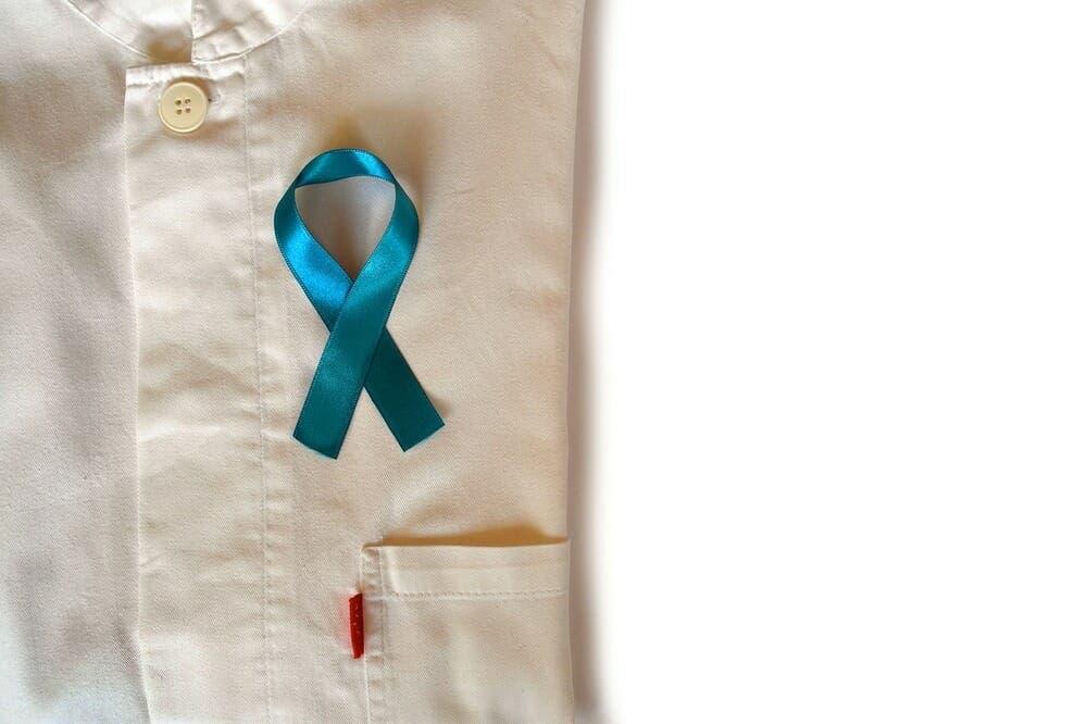 Símbolo del cáncer de próstata