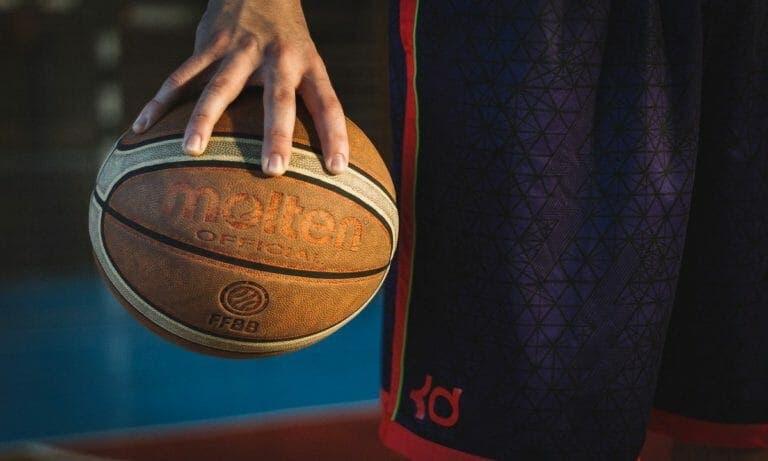 Posiciones baloncesto