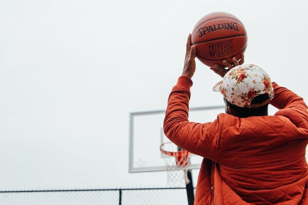 posiciones de baloncesto