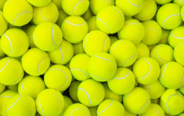 aprender tenis