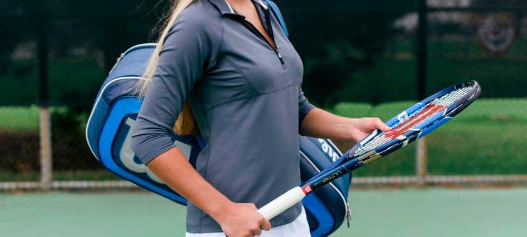 ¿Cómo fortalecer las caderas si eres tenista?